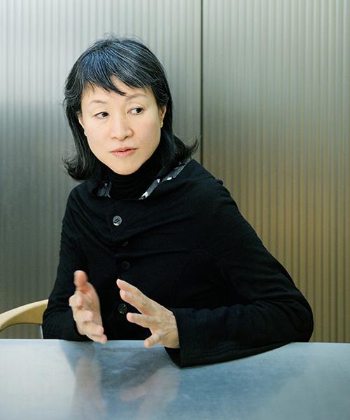 Photo by Shigeki Nakajima  ReikoSudosm