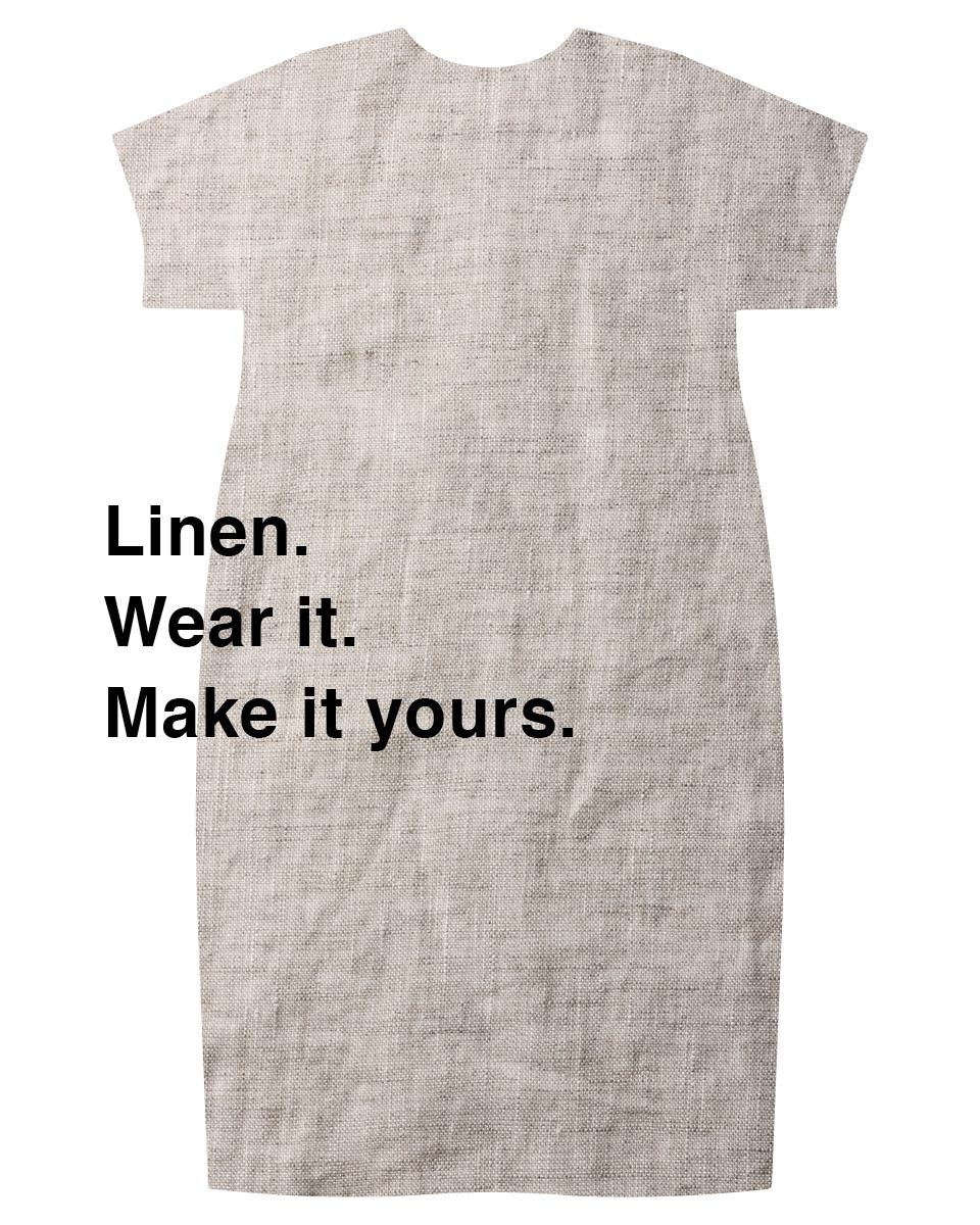 MUJI - Linen