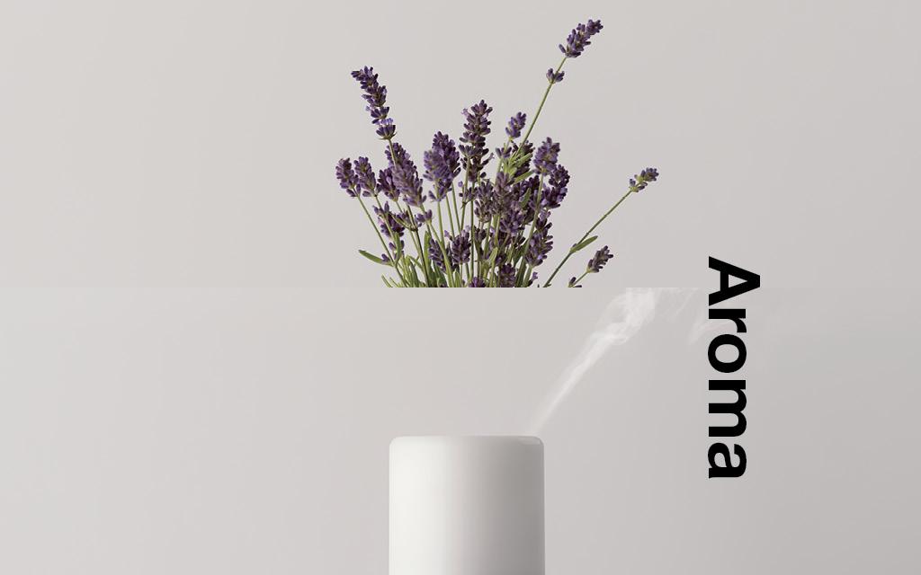 MUJI - Aroma