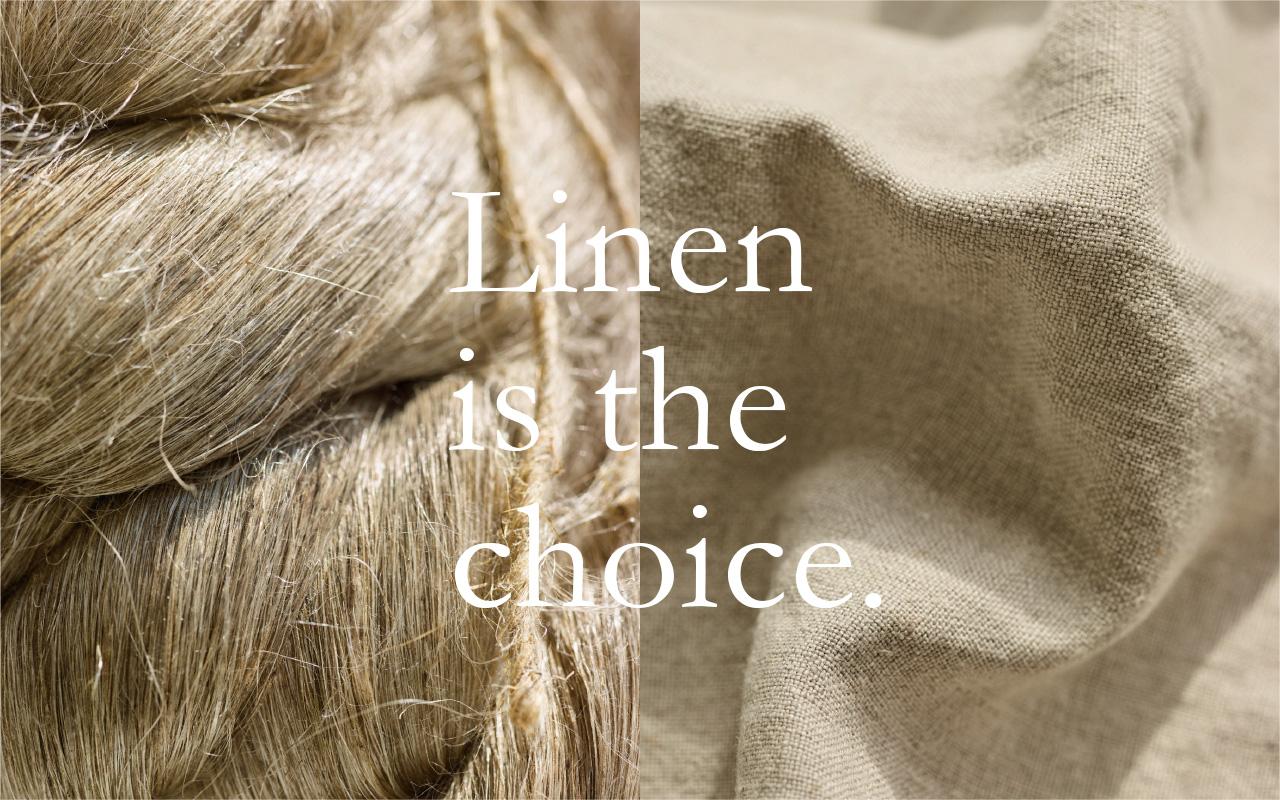 Linen 19SS