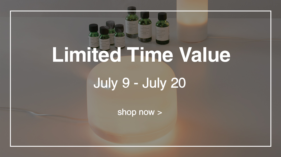 Limited Time Value